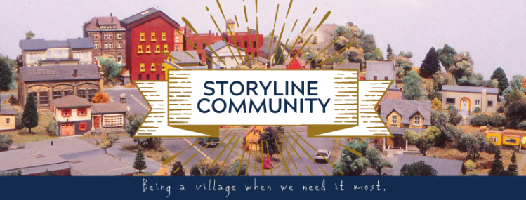 A New RIC Community: Storyline Community (Milwaukie, OR)