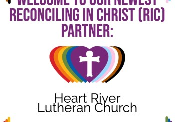 A New RIC Community: Heart River Lutheran Church (Mandan, ND)