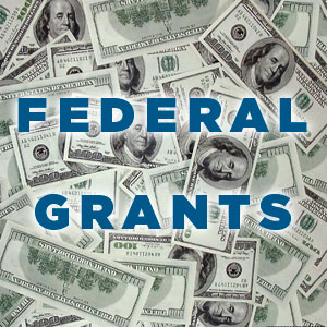 Image result for image of federal fundings