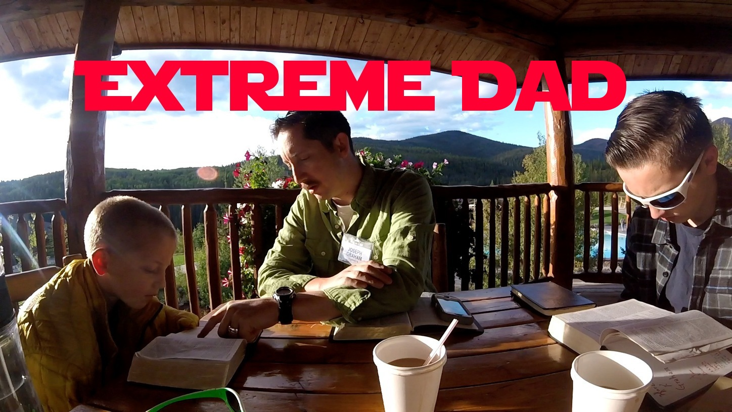 Extreme Dad