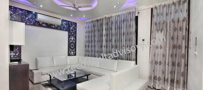 Riverdale Apartments Zirakpur