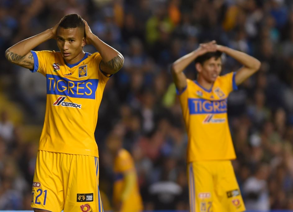 Francisco Meza se perder el Apertura 2019 por una rotura