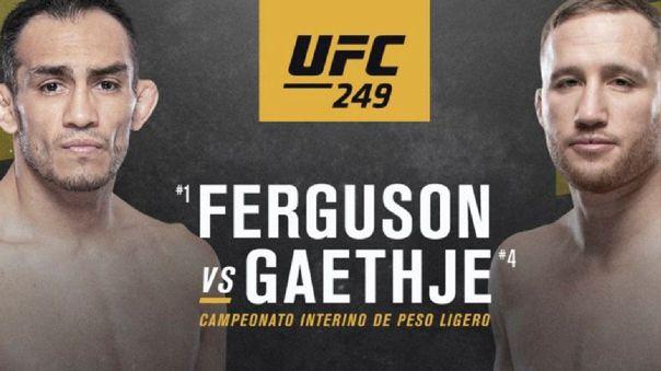 TWITTER:@UFC