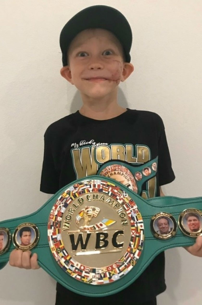 INSTAGRAM @WBCBOXING