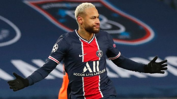 Neymar: PSG President would have put a price on the transfer of the  Brazilian | EN24 Mexico