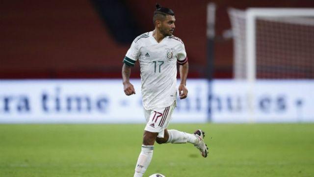 Gerardo Martino: 'Tecatito Corona es un pilar de la Selección Mexicana'    RÉCORD