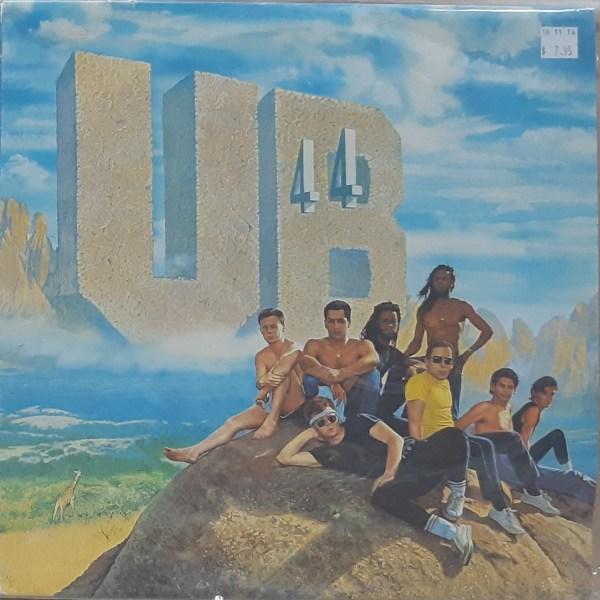"""UB40 - """"UB44"""""""