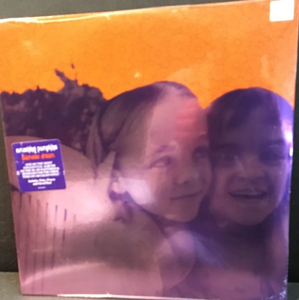 "SMASHING PUMPKINS – ""Siamese Dream"" 180 Gram Sealed LP x2"