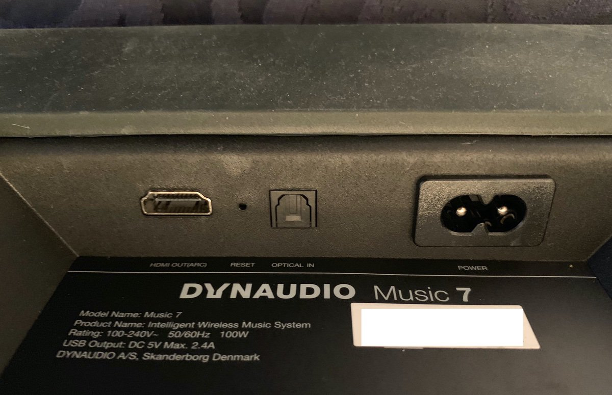 Test: Dynaudio Music - Dansk multirum system - recordere.dk