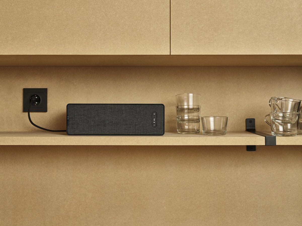 Test Ikea Symfonisk Reolhojttaler Med Sonos Til Rigtig Attraktiv Pris Recordere Dk