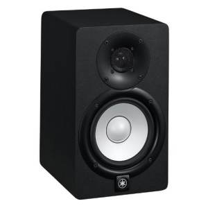 yamaha studio monitors HS5