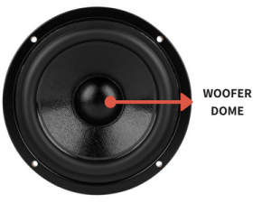 WOOFER DOME