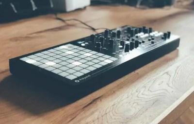 Watch In-Depth Video Demos of Polyend + Dreadbox Medusa Synthesizer