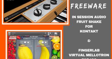 In session fruit shake for Kontakt player (2)