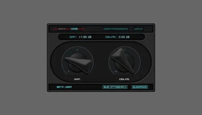buz vintage maxi plugin