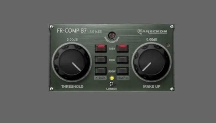 fr comp 87 vst compressor