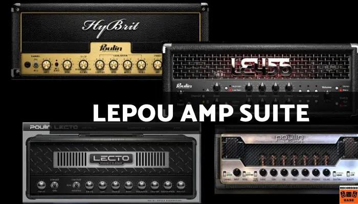LePou Amp Suite