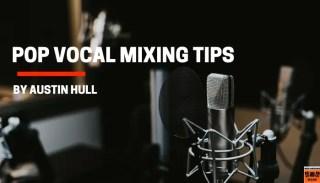 pop vocal mixing tips