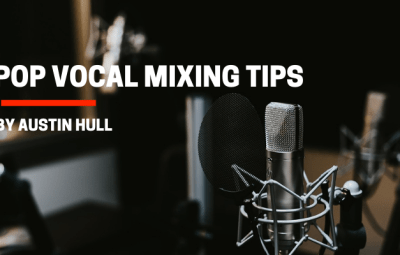Pop Vocal Mixing Tips: Adding ✔️ Reverb And Delay In Pop Vocals
