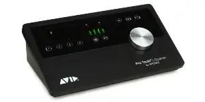 Avid audio interfaces