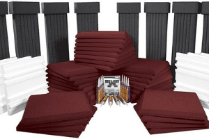 Auralex SFS-184 SonoFlat System