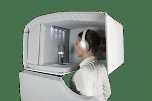 Ivox mic isolation shield