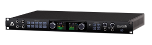 apogee audio interfaces