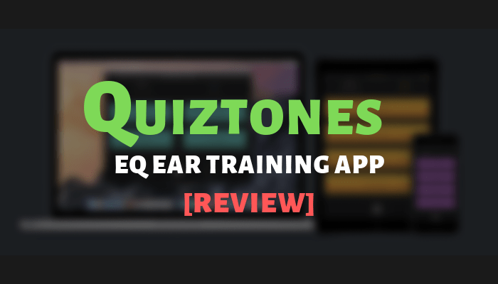 quiztones ear training app