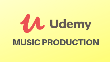 udemy music courses coupon