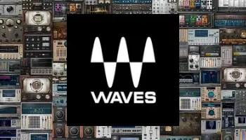waves plugin coupons