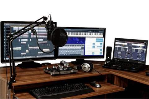 What Is a DAW Software