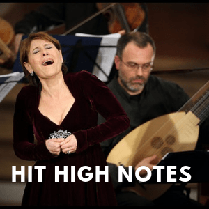 Hit High Notes