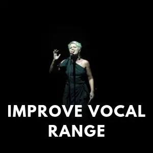 Improve Vocal Range
