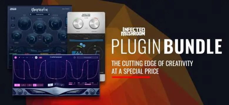 infected mashroom plugin bundle