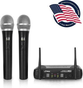 PylePro PDWM3375 wireless professional mic