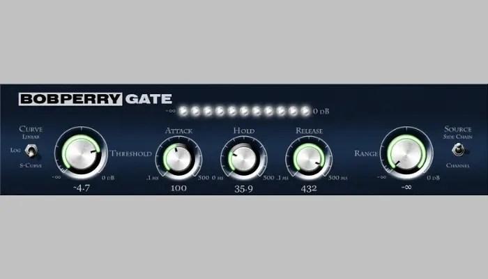 bob perry gate plugin