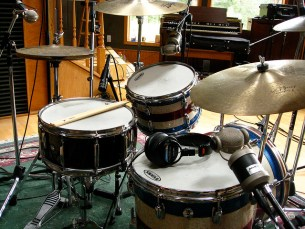 TRR207 The Case For Starting Your Mix With Drums
