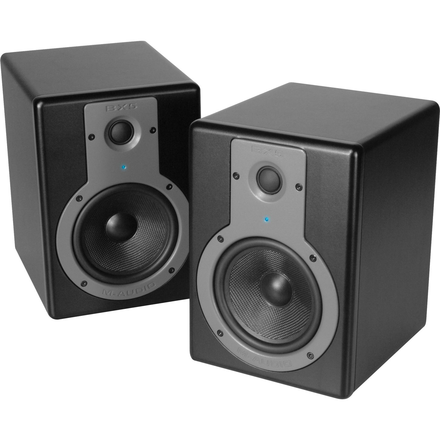 Do Studio Monitors Even Matter Recording Revolution Yamaha Hs5 Powered Monitor The Other Day I Received An Email From Trr Reader Sam He Asked If Mixing On Was Pointless Seeing As How Most People Arent Ever Going To