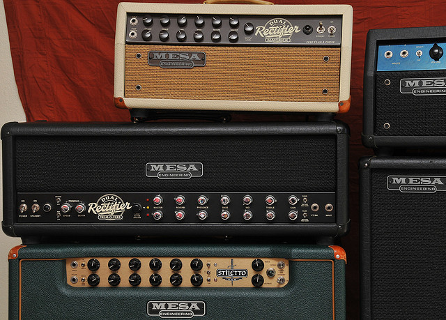 Want Big Guitar Tone? Record As Few Guitar Parts As Possible