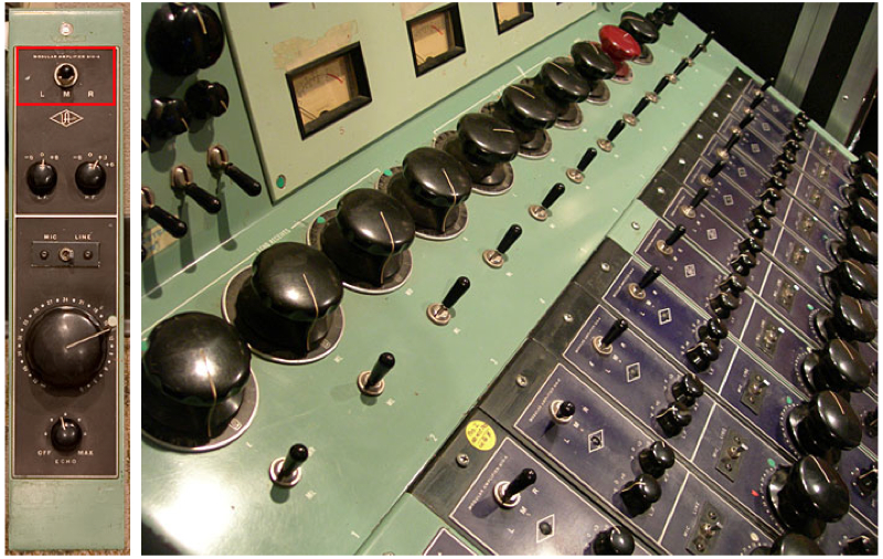 Why LCR Panning Is A Hack To Better Recordings (And Mixes Of