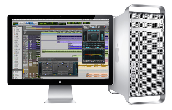 Protools 10.3 Apple Mac Pro 2010 6-core 2.8 waves Plugins Package And More With A Long Standing Reputation