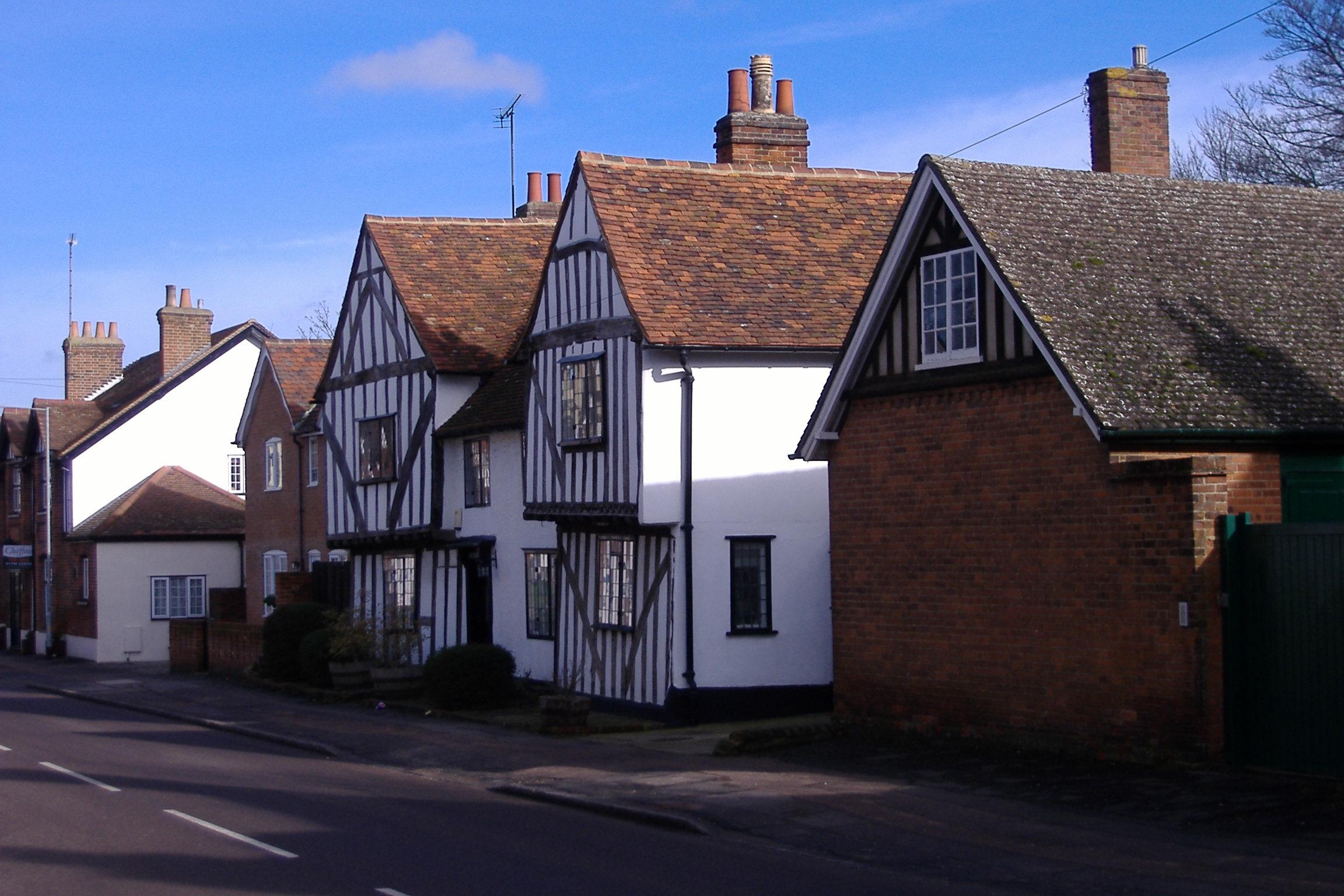 Newport Essex Images