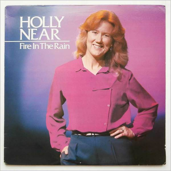 Holly Near Apz Amp Ronnie Gilbert Records LPs Vinyl and