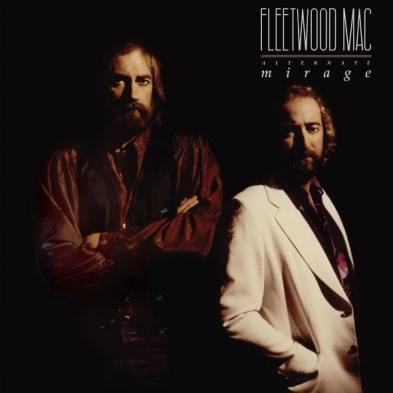 Image result for fleetwood mac Alternate Mirage