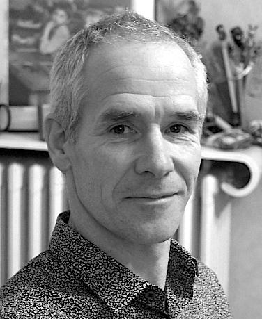 Laurent Grison