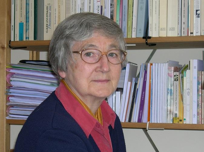 Agnès Gueuret