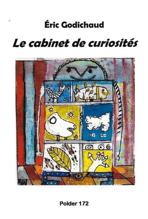 Eric Godichaud - Le cabinet de curiosités
