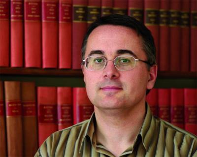 Yves Roullière