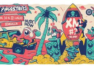 Xmasters