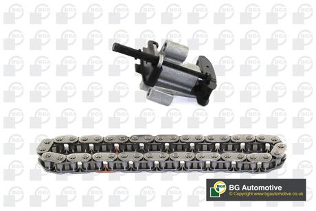 LAND ROVER FREELANDER L359 2 2D Timing Chain Kit 06 to 14